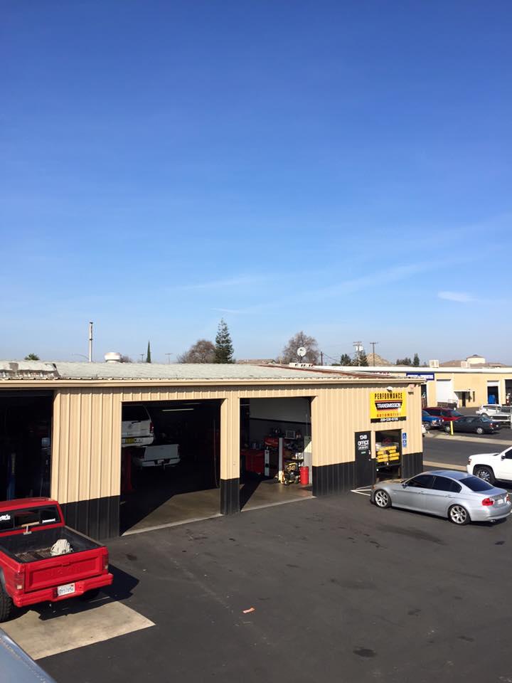 Modesto Auto Repair Shop
